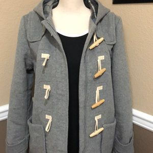 GAP Toggle Pea Coat Jacket